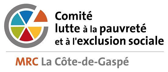 Logo MRC de La Côte-de-Gaspé