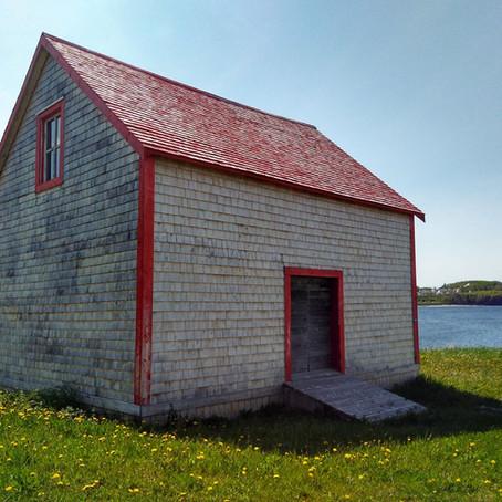 La MRC de La Côte-de-Gaspé documente son patrimoine bâti