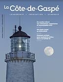 Magazine de La Côte-de-Gaspé, édition 2020