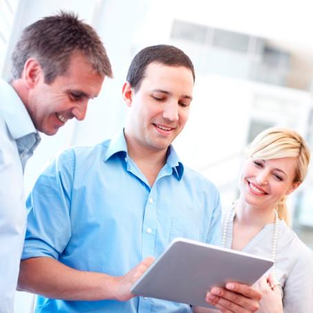 Souper-rencontre Transfert d'entreprises : histoires à succès
