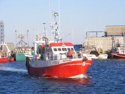 Port de pêche de Rivière-au-Renard