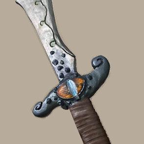 Sword Prop