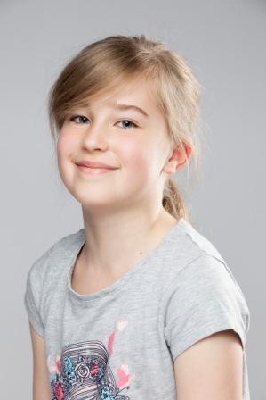 Ève Brousseau