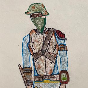 Post Apocalypse Costume