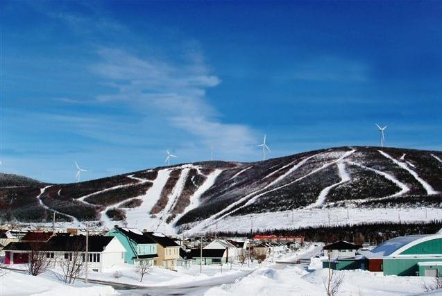 Club de ski Mont-Miller