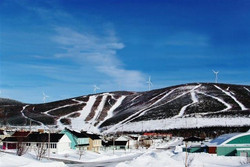 Club de ski Mont-Miller Murdochville