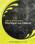 Politique culturelle de La Côte-de-Gaspé