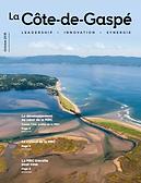 Magazine de La Côte-de-Gaspé 2019