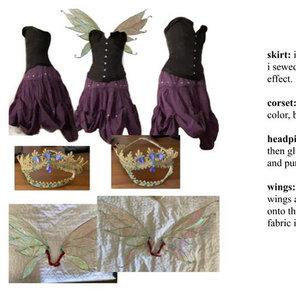 Farrah the Fairy