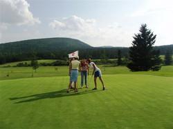 Club de golf de Murdochville