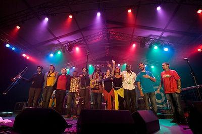 Festival Musique du bout du monde de Gaspé