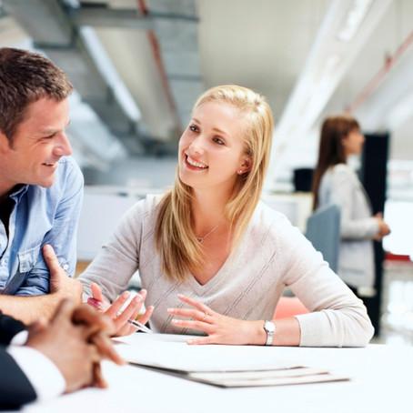 Offre d'emploi : conseiller/conseillère aux entreprises