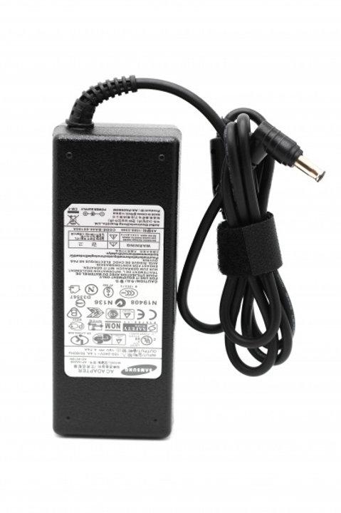 Блок питания для ноутбука Samsung 19V 4,74A