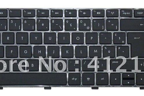 Клавиатура для HP Pavilion DV7-6000 (EN)
