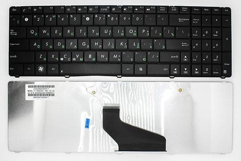 Клавиатура для Asus K53T X53 X53U X73