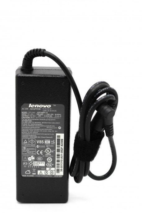 Блок питания для ноутбука Lenovo 20V 4,5A (5,5x2,5