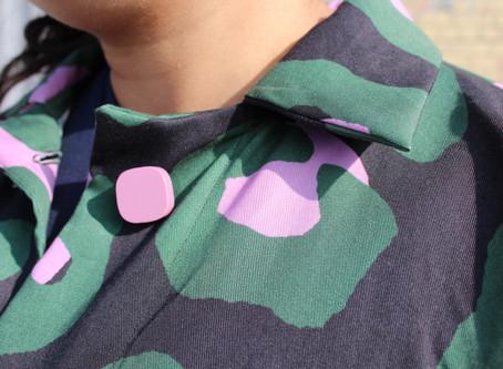Pattern Review: Zero Waste Workwear Jacket