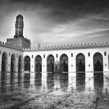 Cairo, Egypt - Al Hakim Mosque