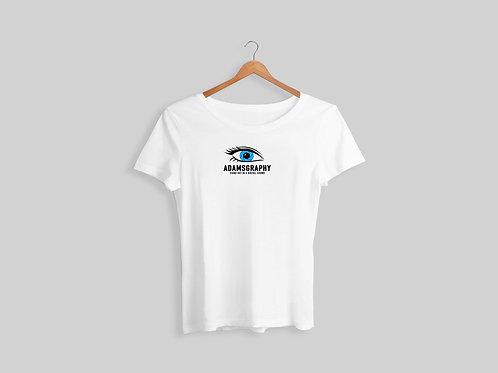 Adamsgraphy T-shirt
