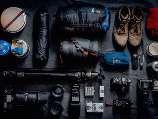 HOW TO CHOOSE THE BEST CAMERA FOR TRAVEL?