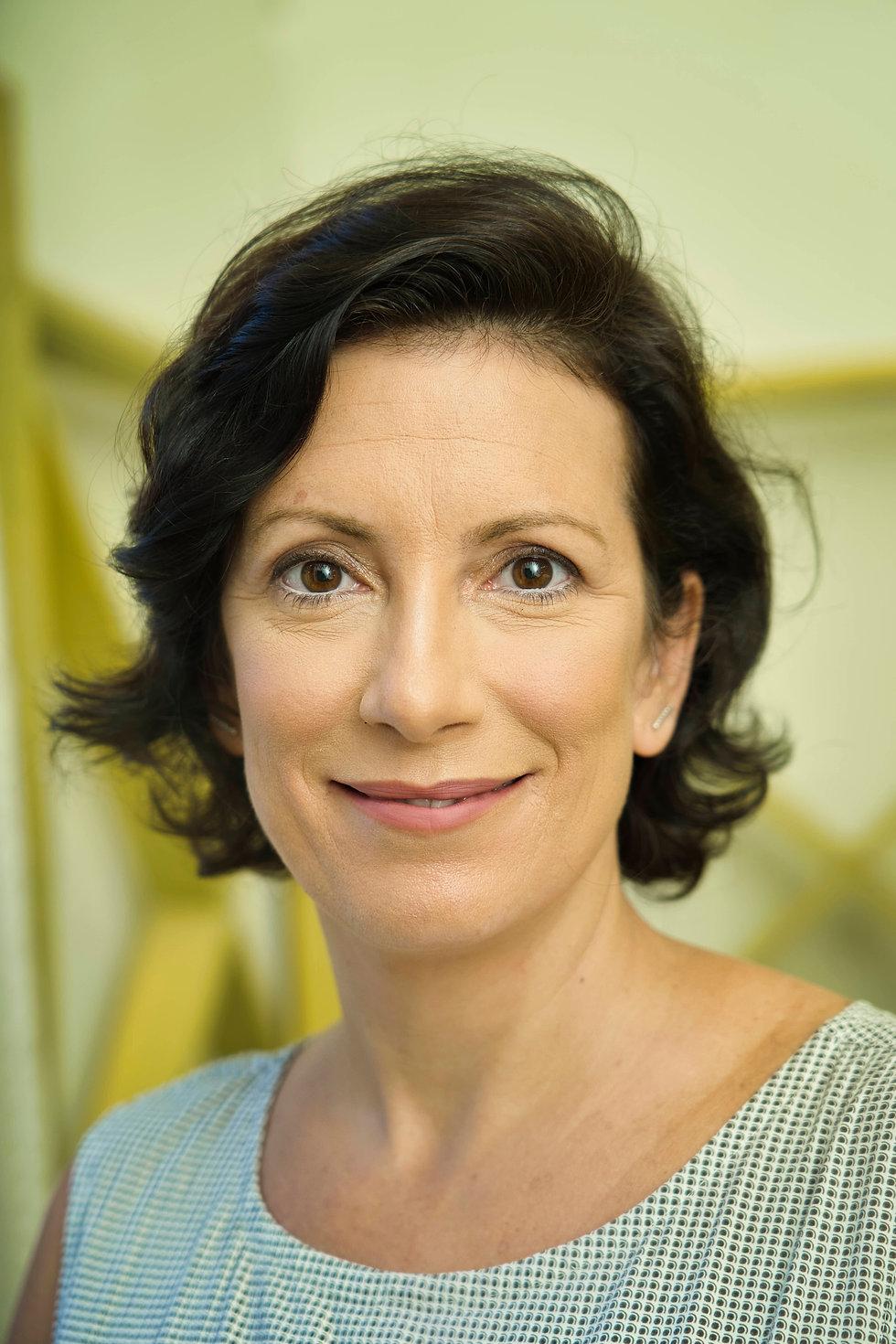 Lisa Gittens