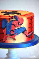 Spiderman kage
