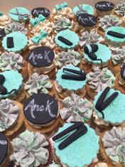 Firma cupcakes