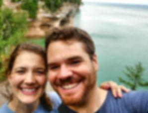 Kyle and Kyla Abney