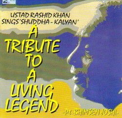 A Tribute To Living Legend