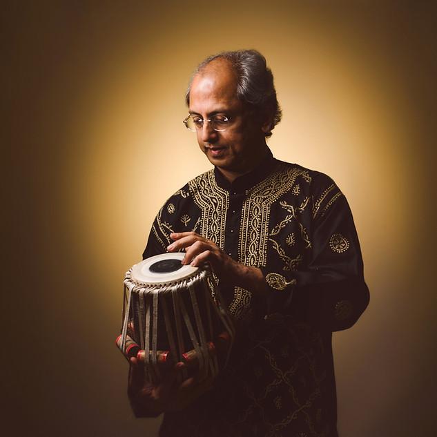 Yogesh Samsi