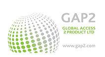 Gap2 Logo