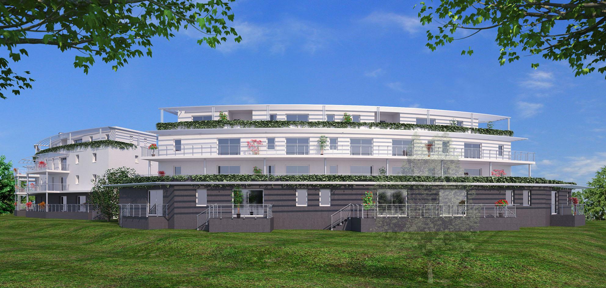 Villa Domitia II Aimargues