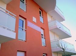 Villa Lorenzo Lunel