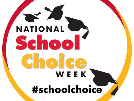 National School Choice Week 2021 Dance!