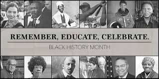 How do you celebrate Black History  Month?