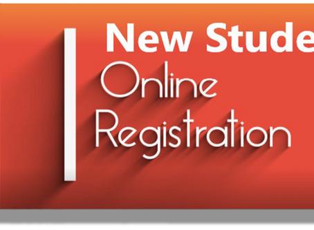 Online Open Enrollment Is Here!