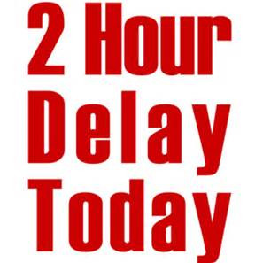 RA Preparatory K-8 Dayton on a 2 Hour Delay Today, January 15th.