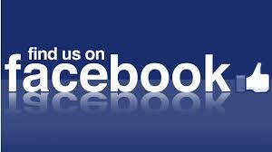 Catch us on Facebook!