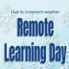 REMOTE LEARNING DAY Hamilton and Dayton Campuses 2/18/21
