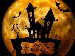 This Is Halloween ! Samedi 27 octobre à La Faillote !