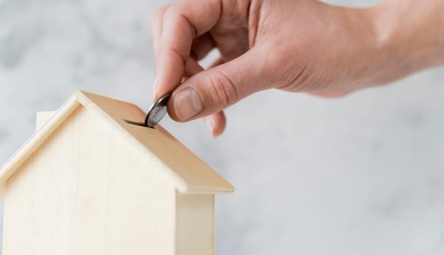 ¿Quieres comprar casa? Te dejamos 5 consejos para ahorrar y dar el enganche de tu vivienda