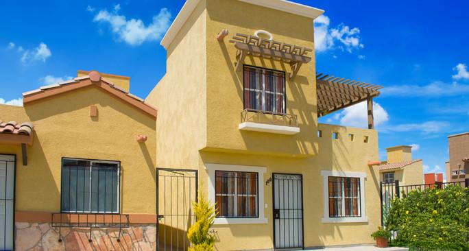 Vinte, la inmobiliaria que vende casas a través de internet