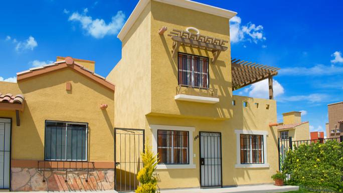 Venta de casas en Inmobiliaria VINTE crece 11.2% en los últimos tres meses