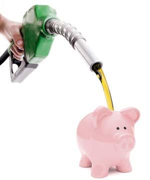 Haz rendir la gasolina