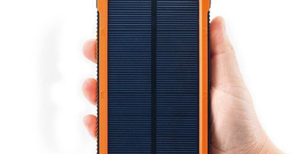Cargador Portatil Bank Power Solar 10000 Mah