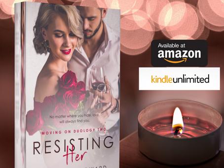 Excerpt - Resisting Her