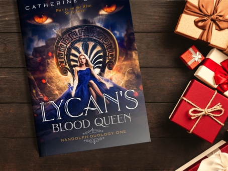Excerpt! Lycan's Blood Queen