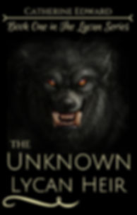 The Unknown Lycan heir1.jpg
