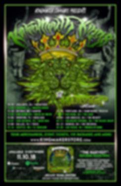 KMK The Harvest Tour poster (3).jpg
