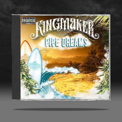 Pipe Dreams (CD)